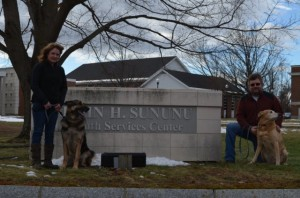 Rockingham K9 Sununu Center